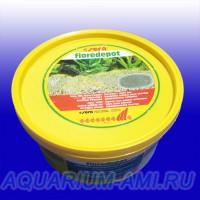Питательный грунт SERA Floredepot 2,4 кг