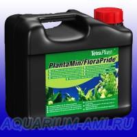 Удобрение для аквариумных растений Plant PlantaMin 5л