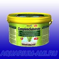 TETRA Plant CompleteSubstrate 2,5кг питательный грунт
