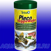 TETRA Pleco  Veggie Wafers  100ml/42g