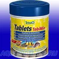 TETRA Tablets TabiMin  30ml /58табл