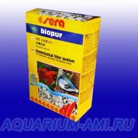 Наполнитель для аквариумного фильтра biopur