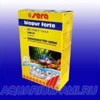 Био-наполнитель биопур форте SERA