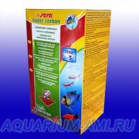 Уголь для аквариумного фильтра