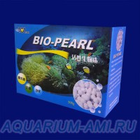 Биологический наполнитель, высокопористый - BIO-PERAL