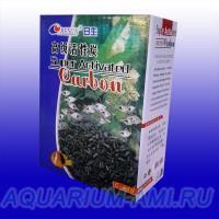 Уголь для химической очистки воды в аквариуме Resun