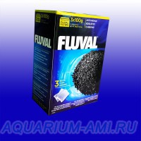 Уголь активированный FLUVAL