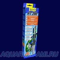 Нагреватель аквариумный Tetra HT-200
