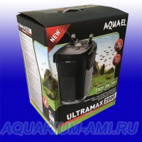 Фильтр для фильтрации аквариума AQUAEL ULTRAMAX 2000