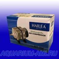 Поршневой компрессор Hailea ACO-208