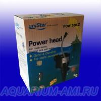 Водяная помпа Unistar POW 300-2