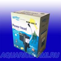 Водяная помпа Unistar POW 300-3