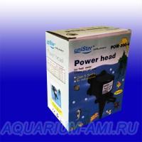 Водяная помпа Unistar POW 300-4