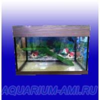 Террариум для черепахи 60 литров