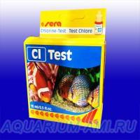 Sera Cl-Test хлор