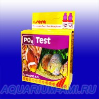 Sera фосфат-тест PO4