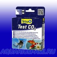 TETRA Тест углекислота CO2 пресн