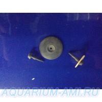Клапана на промышленный компрессор JEBO
