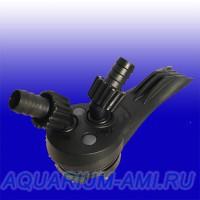 Адаптер для внешнего фильтра Aquael MINIKANI 80/120