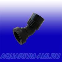 Патрубок крана мотора внешнего фильтра ATMAN 3337,3338