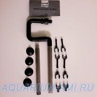 """Набор трубок """"Флейта""""  для фильтра TETRA  EX 600/600plus700/800plus"""