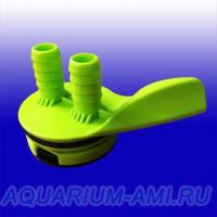 Адаптер для внешнего фильтра Aquael MIDIKANI 800