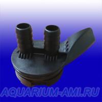 Адаптер для внешнего фильтра Aquael MULTIKANI