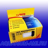 Кварцевая колба для фильтра SERA 250+уф,SERA 400+УФ