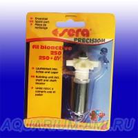Ротор (импеллер,крыльчатка) для внешнего фильтра SERA 250, 250+UV