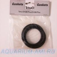 Кольцо уплотнительное для фильтра Tetra Tec ЕХ600 Plus / 800 Plus