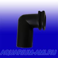 Уголок флейты системы фильтрации аквариума JEBO