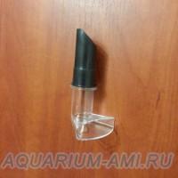 Сливная воронка для аквариума JEBO