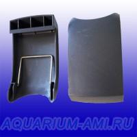 Зажимы боковые для выносного(наружного) фильтра SUNSUN 304,304В
