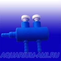Распределитель потока воздуха №2