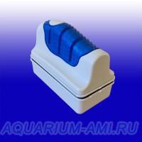 Магнит для очистки стекла аквариума LAGUNA(XL)