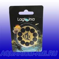 Термометр жидкокристаллический самоклеющийся LAGUNA