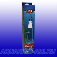 Грунтоочиститель TRIXIE от компрессора