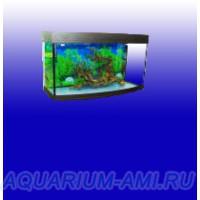 Аквариум АКВАС панорама 190 литров