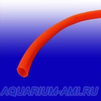 Шланг водяной красный силиконовый 18 мм (2.0)