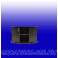 Тумба под панорамный аквариум АКВАС 190 литров