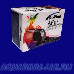 Автоматическая кормушка для рыб DoPhin
