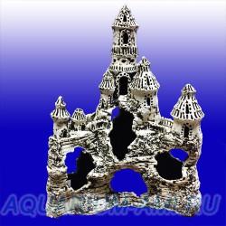 Замок угловой №8