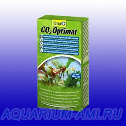 TETRA CO2-Optimat набор диффузионный
