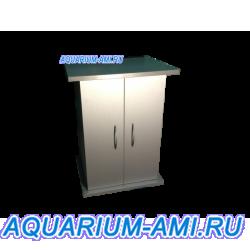 Тумба  под прямоугольный аквариум  Zelaqua на 60 л.