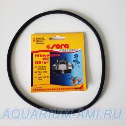 Уплотнительная прокладка для мотора(помпы) внешнего фильтра SERA 130,130+UV