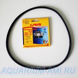 Прокладка(уплотнитель) под голову(мотор) наружного фильтра SERA 400+UV,250,250+UV