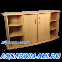 Тумбочка для аквариума JEBO R 3126