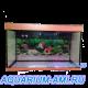 Зеленоградский аквариум прямоугольный 140